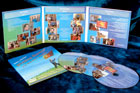 3-DVD teaching set